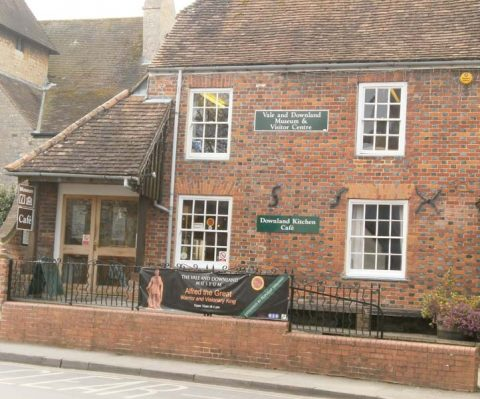 Vale and Downland Museum 001