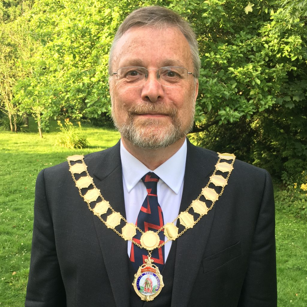 JS as Mayor