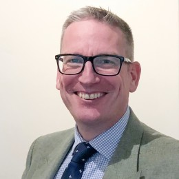 James Goodman November 2018