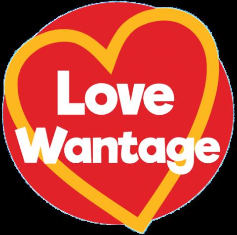 visit love Wantage