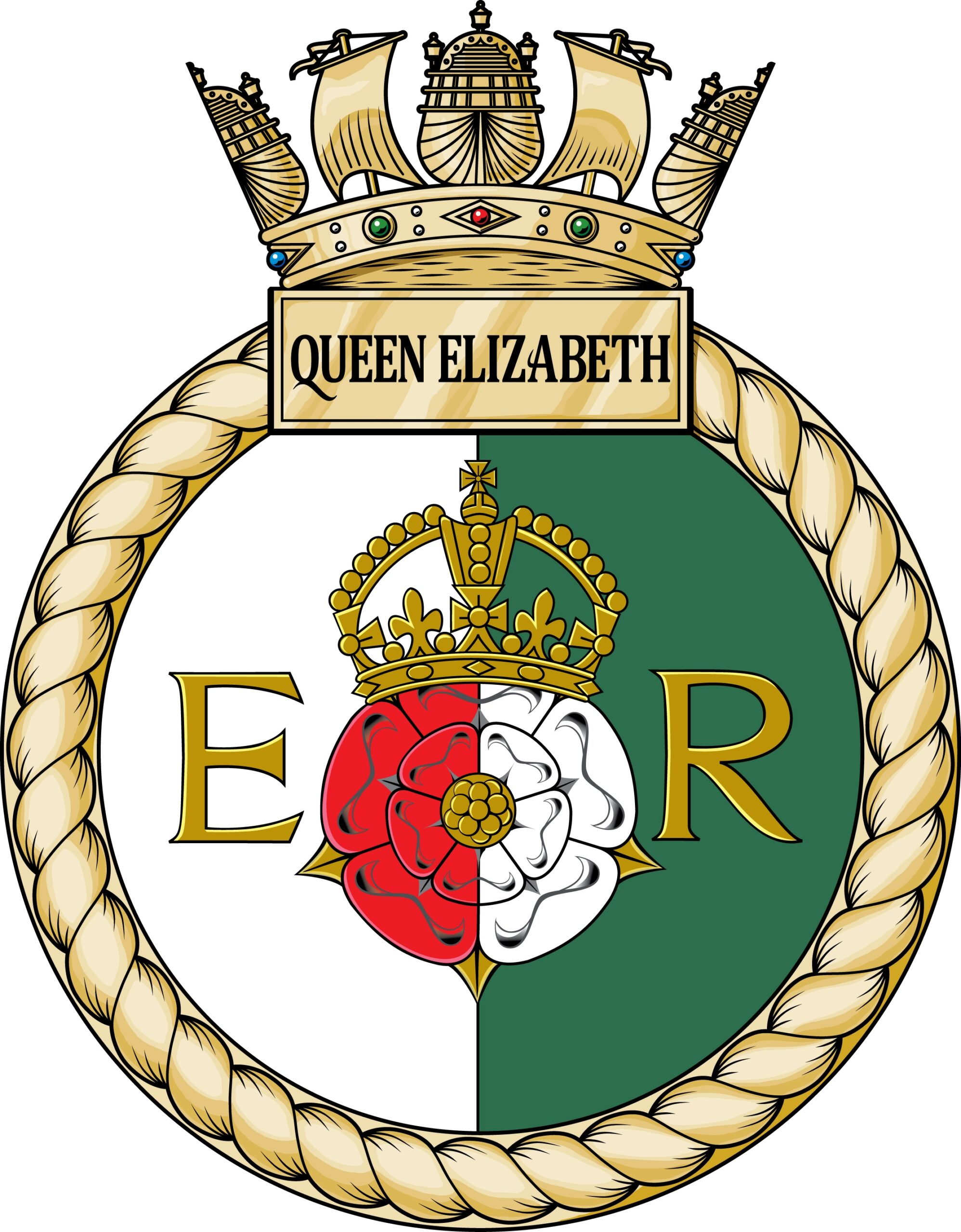 HMSQueenElizabethCresthighres