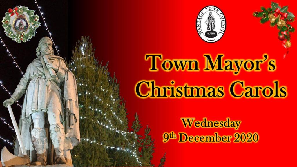 Town Mayor's Christmas Carols
