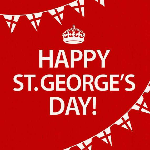 2524 St Georges Day